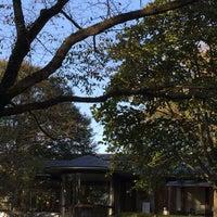 Photo taken at Belvedere by Hiromitsu H. on 10/18/2015