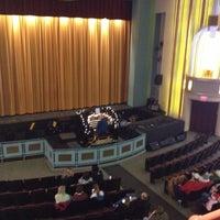 Photo taken at Fargo Theatre by Sandy Kathleen on 12/14/2012