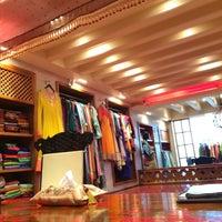 Photo taken at Mrunal's Boutique by GazelleR on 3/23/2014