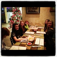 Photo taken at Garcia's Mexican Restaurant by Ryan G. on 12/1/2012