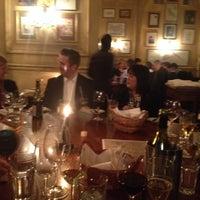Photo taken at Hotel du Vin & Bistro by Roderick S. on 11/12/2013