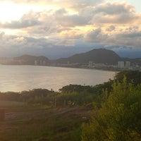 Photo taken at Mirante by Rafael D. on 1/18/2014
