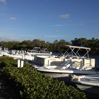 Photo taken at Mullock creek Marina by Susie R. on 3/11/2013