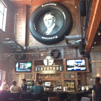 Photo taken at The Firestone by Susie R. on 2/18/2013
