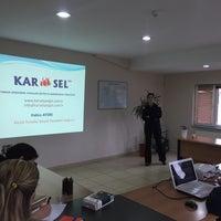 Photo taken at Sar Kimya by M.SARl on 1/5/2018