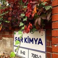 Photo taken at Sar Kimya by M.SARl on 10/24/2017