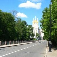 Photo taken at Pushkin by Карина В. on 5/28/2013