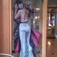 Photo taken at M Street Bar & Grill by Gerardo M. on 10/27/2012