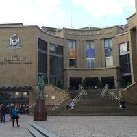 Photo taken at Glasgow Royal Concert Hall by Sascha B. on 6/26/2014