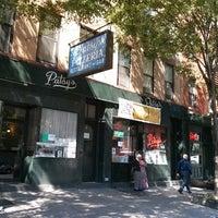 Photo prise au Patsy's Pizza - East Harlem par R L. le9/19/2013