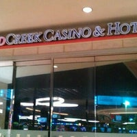 Photo taken at Wind Creek Casino & Hotel Atmore by Stephanie M. on 10/20/2012