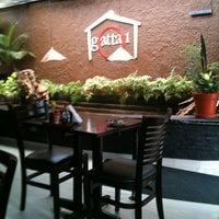 Photo taken at Gattai Sushi by Joao I. on 12/10/2012