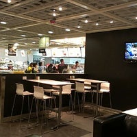 Photo taken at IKEA Restaurant by Tony L. on 4/28/2013