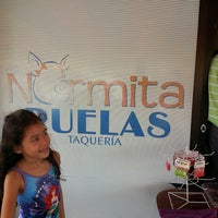 "Photo taken at Taquería ""Norma Ruelas"" by Miguel S. on 8/10/2013"