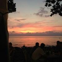 Photo taken at Warapura Restoran by Katerina on 1/10/2013