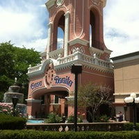 Photo taken at Casa Bonita by H.A. C. on 6/22/2013