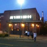 Photo taken at Jim 'N Nick's Bar-B-Q by H.A. C. on 8/29/2013