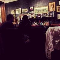 Photo taken at SAALT Pub by Laura J. on 9/19/2012