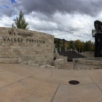 Photo taken at Sun Valley Pavilion by Quarry on 10/2/2016