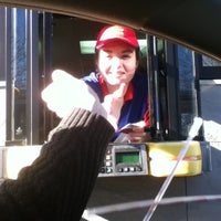 Photo taken at SONIC Drive In by Tineall on 2/17/2013