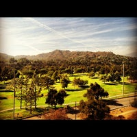 Photo taken at Brookside Golf Course by Karlyn F. on 10/3/2012