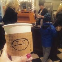 12/29/2014にgracie J°がCafe Grumpyで撮った写真