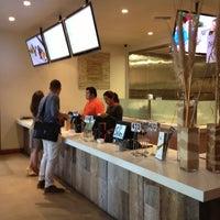 Photo taken at Sen Asian Kitchen by Myles Y. on 10/3/2012
