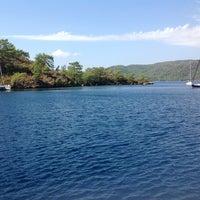 9/17/2012 tarihinde Mehmet D.ziyaretçi tarafından Göcek Adası'de çekilen fotoğraf