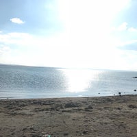 Foto tomada en Savcılı Plajı por Selma el 9/16/2018