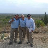 Photo taken at Carretera Merida - Uxmal by chacho m. on 4/9/2014