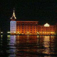 12/31/2012にMauro T.がHilton Molino Stucky Veniceで撮った写真