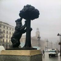 รูปภาพถ่ายที่ อนุสาวรีย์โอโซและเอลมาโดรโย โดย Juan S. เมื่อ 2/1/2013