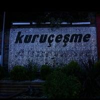 7/6/2013に'OSMAN DMRがKuruçeşme Kahvesiで撮った写真