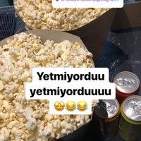 2/18/2018 tarihinde Murat G.ziyaretçi tarafından CinemaPink'de çekilen fotoğraf