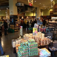Photo taken at Whole Foods Market by Joshua B. on 11/3/2012
