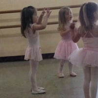 Photo taken at Children's Dance Foundation by Bud C. on 4/18/2016