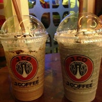Photo taken at J.Co Donuts & Coffee by Andri I. on 6/22/2013