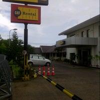 Photo taken at PT Trakindo Utama - Makassar by Merlin P. on 7/17/2013