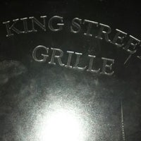 Photo taken at King Street Grille by David J. on 11/13/2012