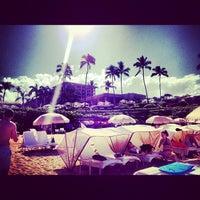 Photo taken at Four Seasons Resort by Lalisa L. on 12/29/2012