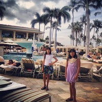 Photo taken at Four Seasons Resort by Lalisa L. on 1/2/2013