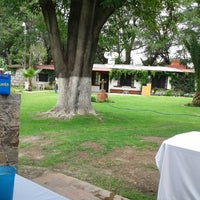 Photo taken at Quinta Patricia by Braulio R. on 6/15/2013