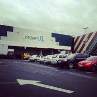 Photo taken at Amazonas Shopping by Erico X. on 12/6/2012