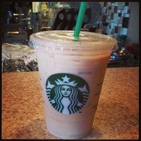 Photo taken at Starbucks by Bobby J. on 5/9/2013