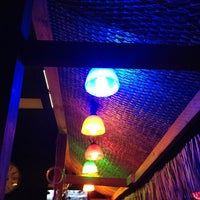 Photo taken at Tacoma Cabana by Stacy F. on 12/23/2012