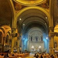 Photo taken at Iglesia San Lazaro by Benjamin C. on 10/28/2012
