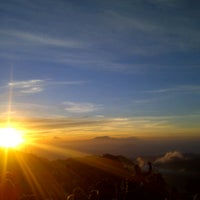 Photo taken at Mount Bromo by Fajar R. on 4/28/2013