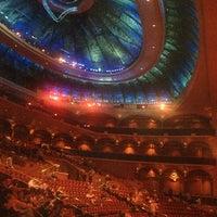 Photo prise au O Theatre par Rosario M. le3/16/2013