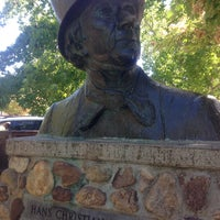 Photo taken at Solvang Park by Janie L. on 8/3/2013