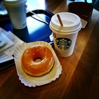 Photo taken at Starbucks by Andrés T. on 9/21/2013